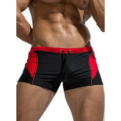 Men's Splice color Jammers