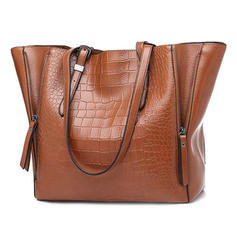 Elegant/Classical/Commuting Tote Bags/Crossbody Bags