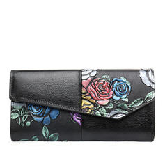 Pretty Patent Leather Wallets & Accessories