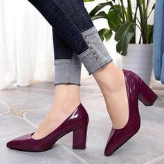 Жіночі ПУ Квадратні підбори Насоси з Інші взуття
