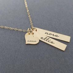 Unique Lovely Alloy Women's Necklaces