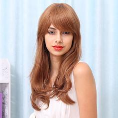 Hullámos Emberi haj keverék Emberi hajból parókák