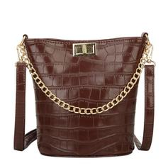 Fashionable PU Crossbody Bags/Shoulder Bags/Bucket Bags