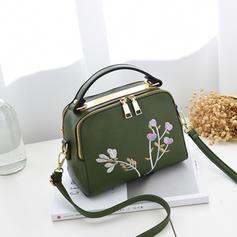 Special PU Satchel/Shoulder Bags