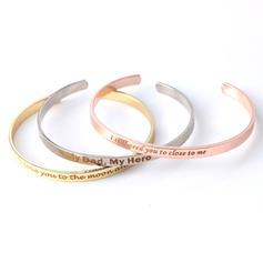 Unique Alloy Women's Fashion Bracelets