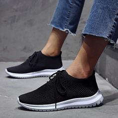 Vrouwen PU Casual met Vastrijgen schoenen