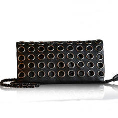 Unique/Refined/Special PU Clutches/Wristlets/Fashion Handbags