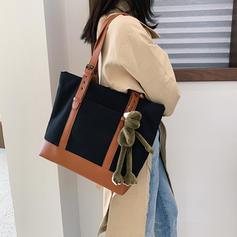 Zarif/Moda Bez Çantalar/Omuz çantaları
