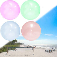 High Quality Multi-functional TPR Bubble Ball