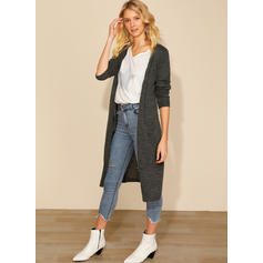 Solid Lommer Cardigan