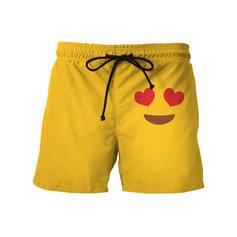 A bărbaţilor Pantaloni scurți Costum de Baie