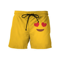 Menn Stort shorts Badedrakt