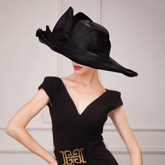 Glamourous Cambric Fascinators/Kentucky Derby Hats