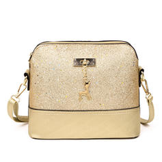 Elegant/Charming/Shining Satchel/Crossbody Bags
