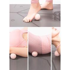Massage Ball Fascia Ball Fitness Foot Massage Ball Hockey Point Deep Muscles Relax Foot Hedgehog Ball