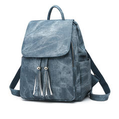 Elegant/Fashionable/Solid Color Backpacks