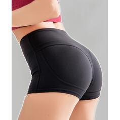 Pevný Neformální Sexy Sportovní Šortky