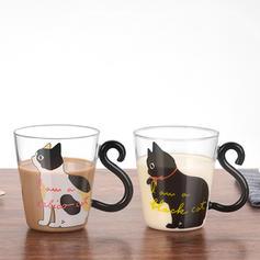 Klasický Jednoduchý Sklenka Hrnky na kávu