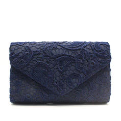 Elegant Lace Clutches/Luxury Clutches