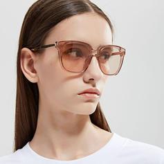 UV400 Elegáns Retro / Vintage Napszemüveg