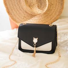 Elegant/Charming/Vintga Crossbody Bags/Shoulder Bags