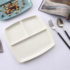 Modern Porcelain Serving Dishes & Platters