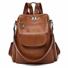 Fashionable PU Backpacks