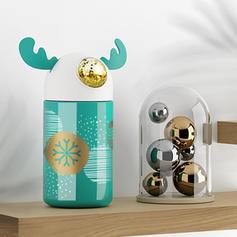 Boże Narodzenie Stal nierdzewna Butelki na wodę / Tumblery podróżne
