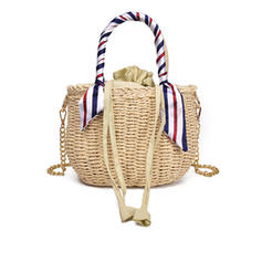 Special Linen Crossbody Bags/Shoulder Bags/Beach Bags/Bucket Bags