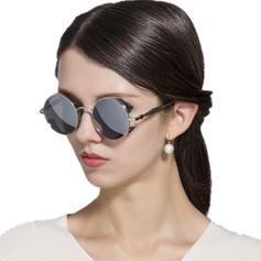 UV400 Stile classico Rotondo Moda Occhiali da sole