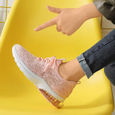 Women's Cloth Casual Outdoor Athletic With Hollow-out shoes