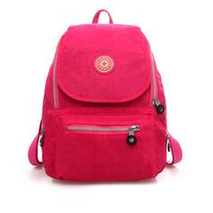 Solid Color/Travel Backpacks