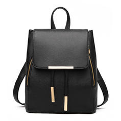 Fashionable PU Backpacks Bags