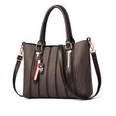 Simple Satchel/Shoulder Bags