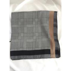Plaid Carré/Poids léger Écharpe carrée