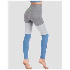 Color Block Sports Leggings