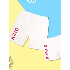 Letter Family Matching Swimsuit