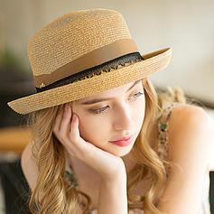 Signore Moda/Speciale/Semplice/Fantasia Poliestere Beach / Sun Cappelli