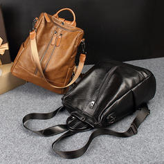 Unique PU Backpacks