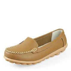Femmes Talon plat Chaussures plates chaussures