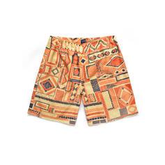 Heren Sneldrogend Board Shorts
