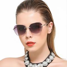 UV400/Pente Élégante Style Classique Chic Lunettes de soleil
