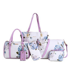 Classical PU Bag Sets