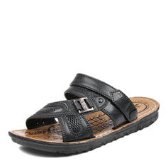 Men's Casual Leatherette Men's Sandals