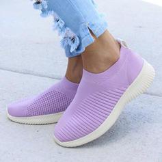 Frauen Mesh Lässige Kleidung mit Andere Schuhe