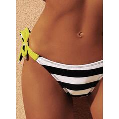 Stripe Push Up Strap Sexy Beautiful Bikinis Swimsuits