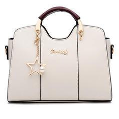 Charming PU Tote Bags/Shoulder Bags