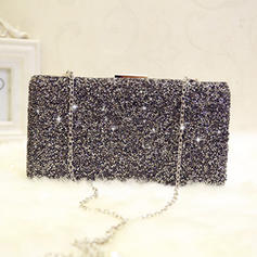 Delicate Alloy Clutches
