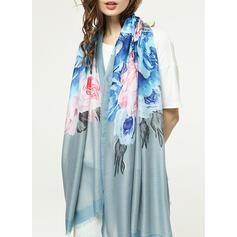 Floreale Scialle/attraente/moda Sciarpa