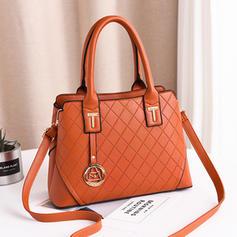 Charming/Pretty PU Totes Bags